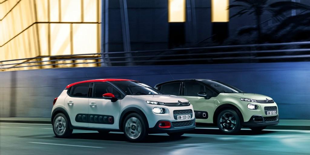 Nuevo Citroën C3: Un C4 Cactus más joven y pequeño 22