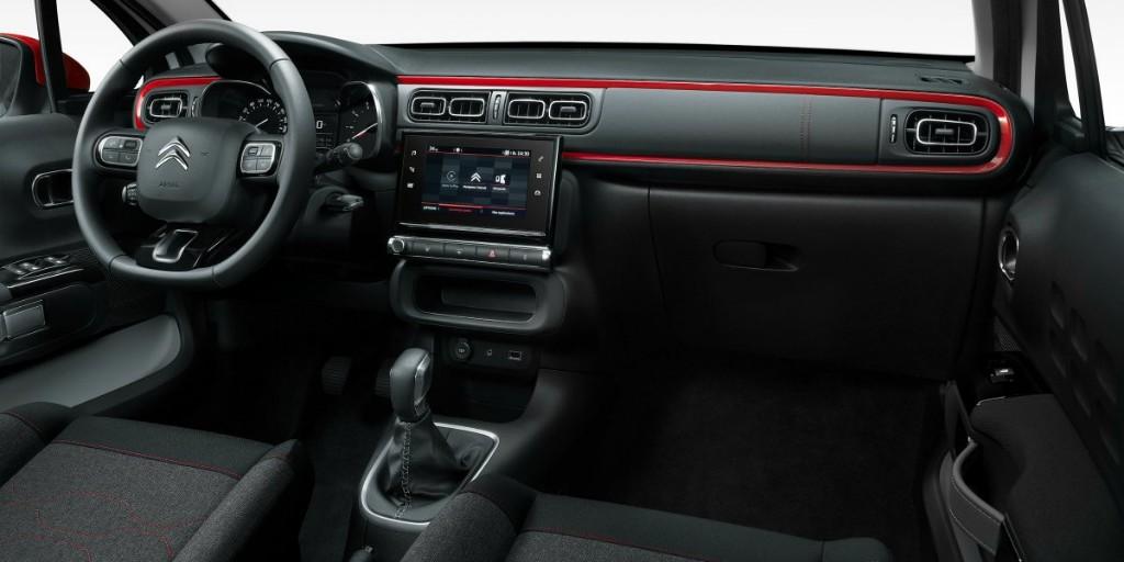 Nuevo Citroën C3: Un C4 Cactus más joven y pequeño 24