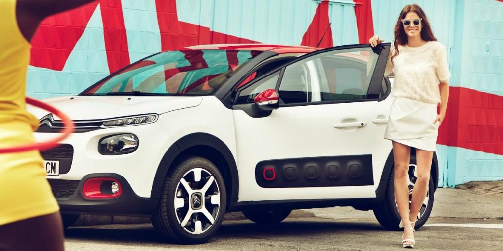 Nuevo Citroën C3: Un C4 Cactus más joven y pequeño 27