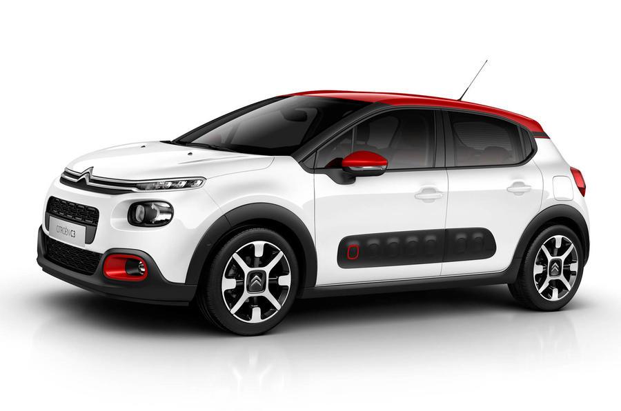 Nuevo Citroën C3: Un C4 Cactus más joven y pequeño 28