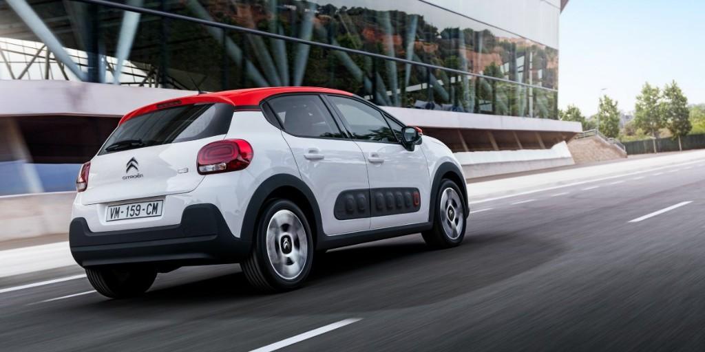 Nuevo Citroën C3: Un C4 Cactus más joven y pequeño 31