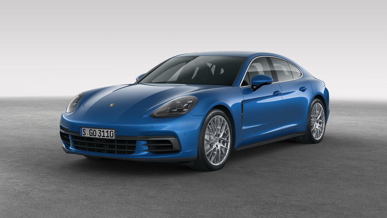 Porsche sustituirá los modelos diésel por híbridos antes de 2020