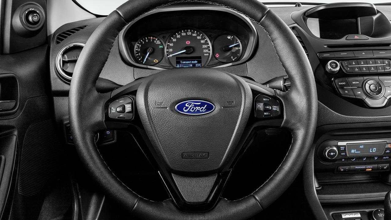 Oficial: nuevo Ford Ka+, el urbanita que llega a España para darlo todo 4