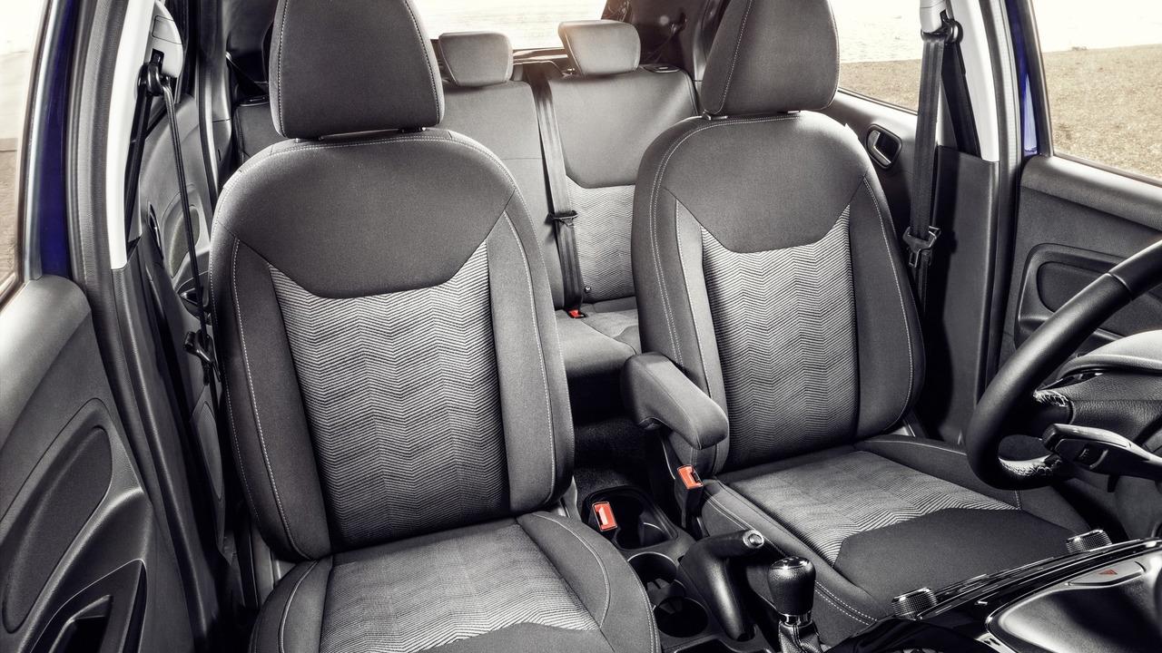 Oficial: nuevo Ford Ka+, el urbanita que llega a España para darlo todo 5