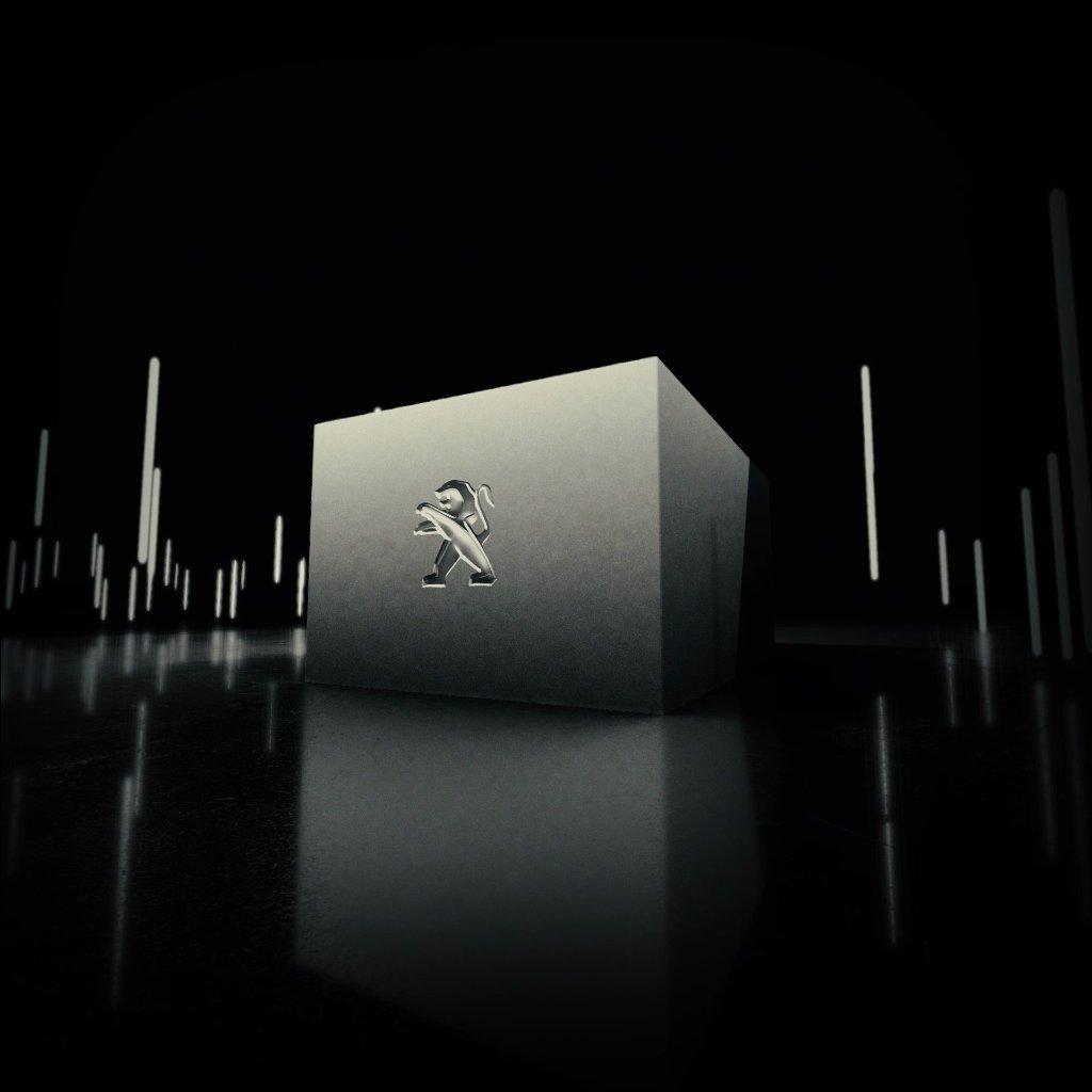 Peugeot nos enseña algo que parece un 3008, pero... ¿7 plazas o GTI? 2