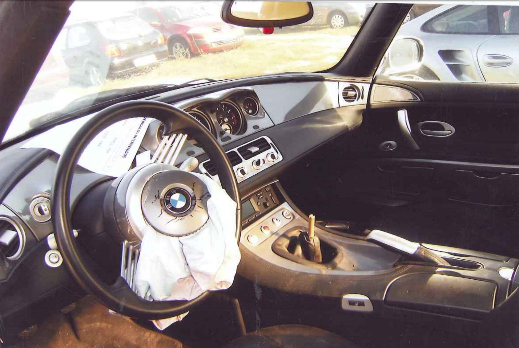 ¿Quieres un BMW Z8 por 92.600 euros? Puedes hacerte con él en esta subasta de 50 vehículos incautados en España 3