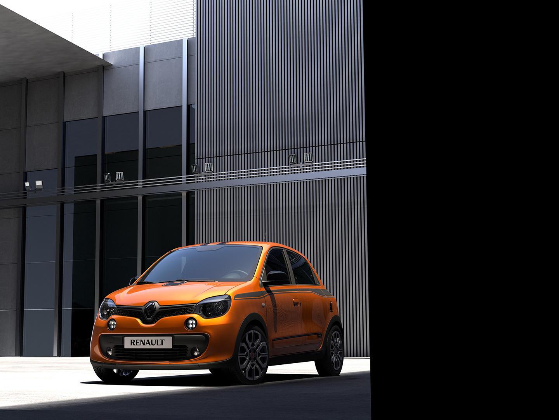 Renault Twingo GT: 1.100 kg, propulsión trasera y 110 CV 14