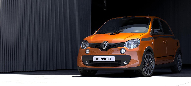 Renault Twingo GT: 1.100 kg, propulsión trasera y 110 CV 15