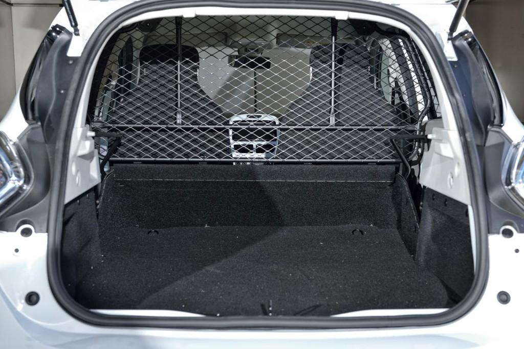 Renault ZOE Societé: Un eléctrico pensado por y para profesionales 10
