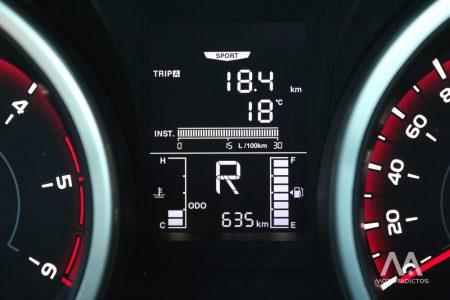 SsangYong XLV e-XDi160 115 CV Limited automático: Probamos el hermano pequeño del Rodius