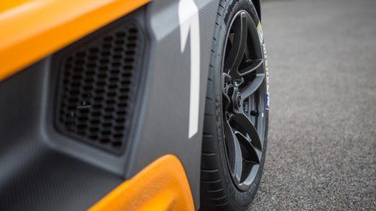 VUHL 05RR: Un deportivo mexicano con mejor relación peso/potencia que un Bugatti Veyron