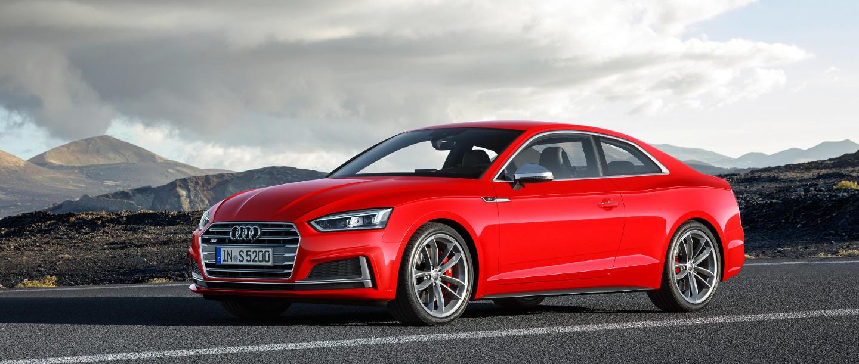 El nuevo Audi A5 y S5 Coupé llegan a España: Podrás optar a la gama desde 45.900 euros... 2