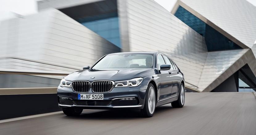 El próximo BMW Serie 5 estará en Detroit, arrancará las ventas en 2017 2