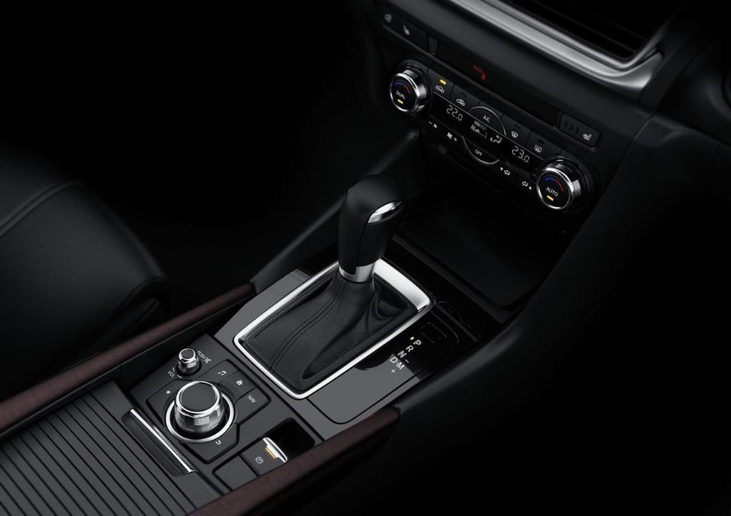 Mazda3 2017: Ahora con Skyactiv-Vehicle Dynamics, mayor control sobre el chasis 13