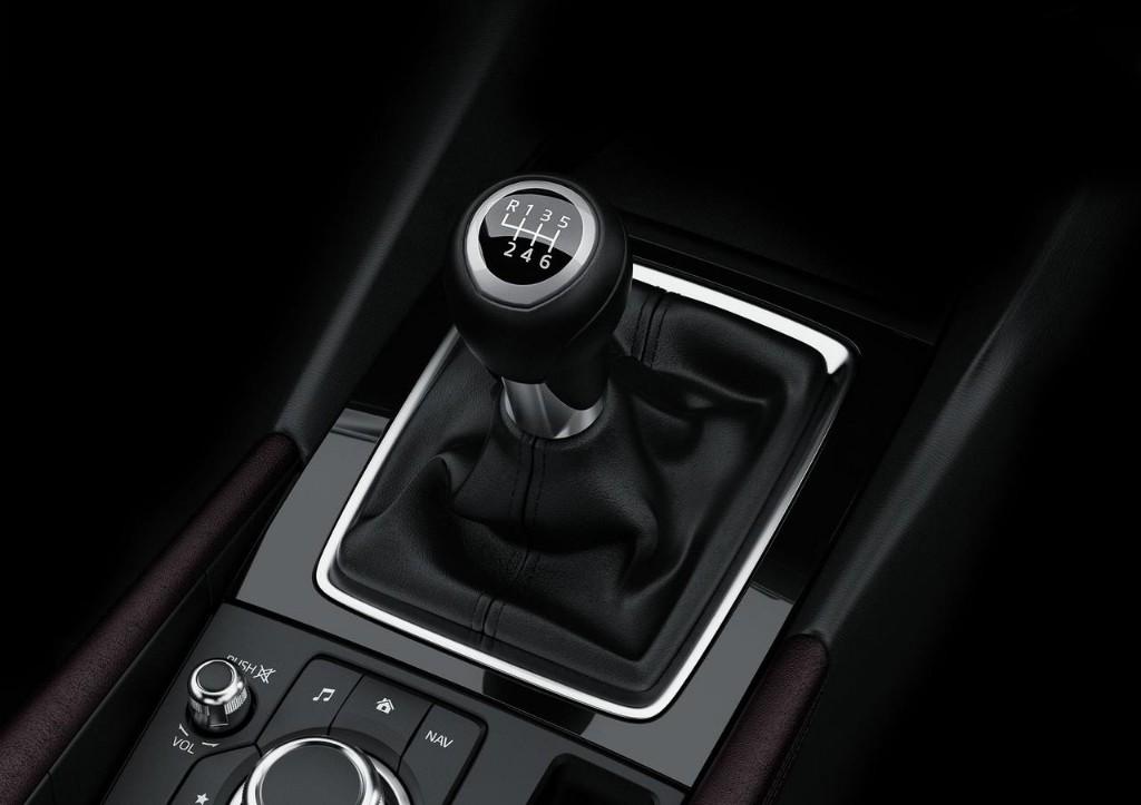 Mazda3 2017: Ahora con Skyactiv-Vehicle Dynamics, mayor control sobre el chasis 18