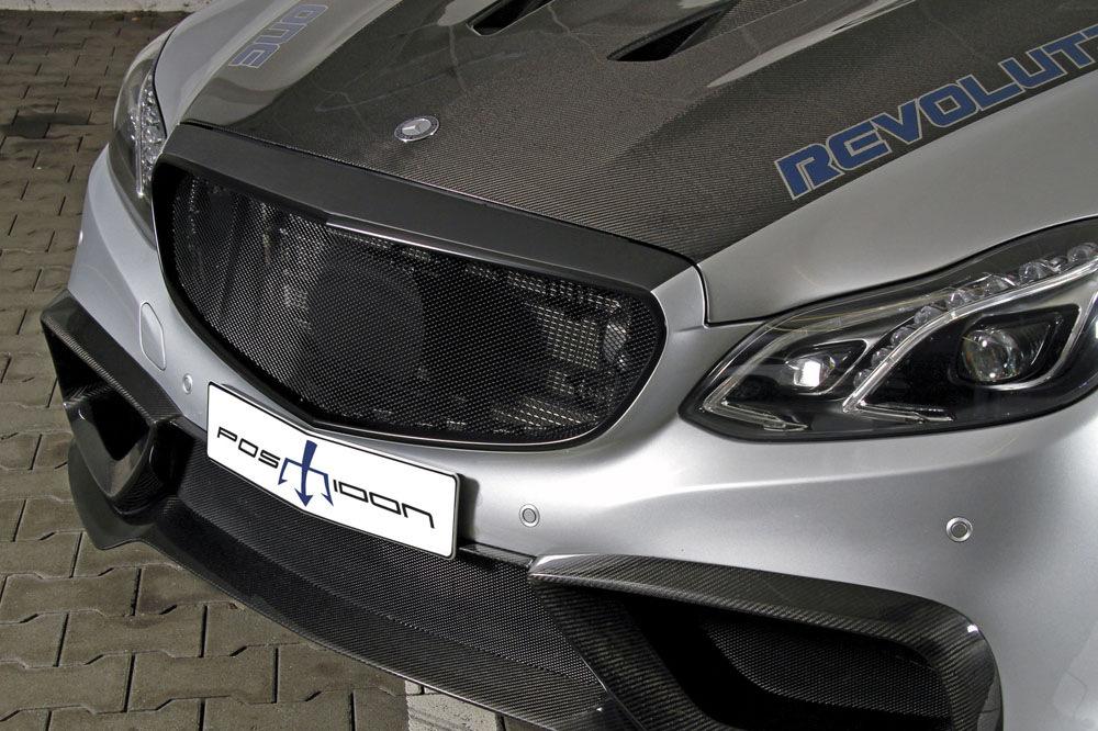 Mercedes-AMG E63 Posaidon: Ahora más macarra y mucho más rápido con sus 1.020 CV 5