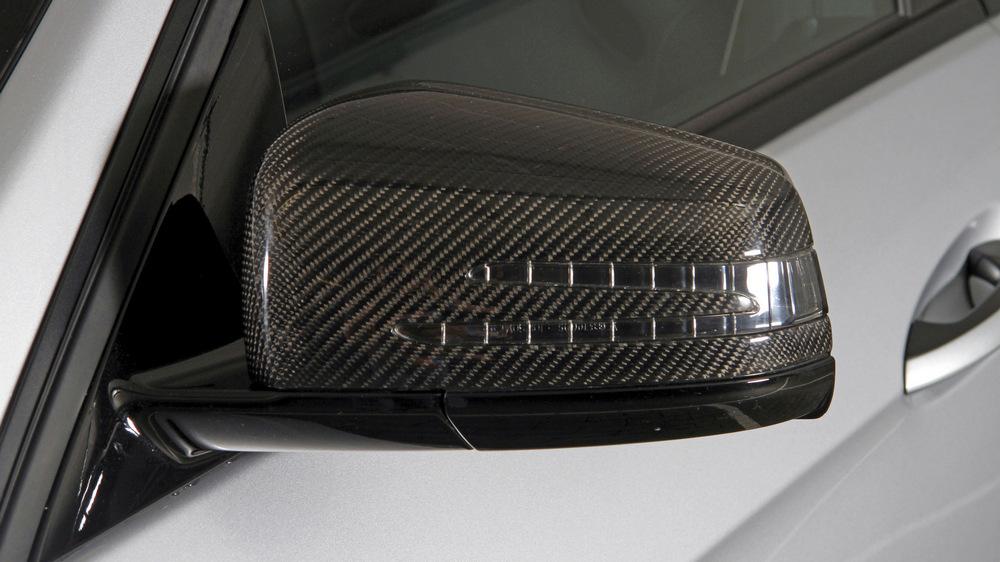 Mercedes-AMG E63 Posaidon: Ahora más macarra y mucho más rápido con sus 1.020 CV 6