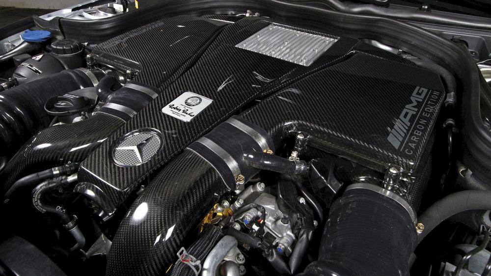Mercedes-AMG E63 Posaidon: Ahora más macarra y mucho más rápido con sus 1.020 CV 11