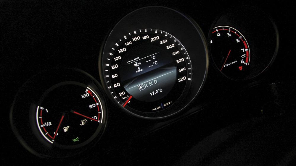 Mercedes-AMG E63 Posaidon: Ahora más macarra y mucho más rápido con sus 1.020 CV 15