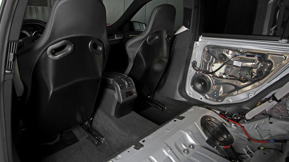 Mercedes-AMG E63 Posaidon: Ahora más macarra y mucho más rápido con sus 1.020 CV 17