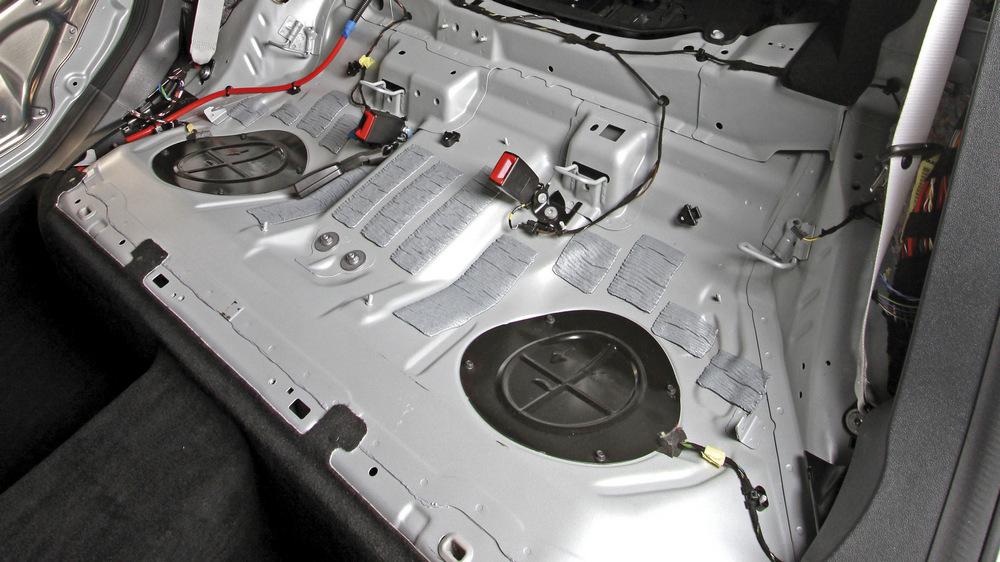 Mercedes-AMG E63 Posaidon: Ahora más macarra y mucho más rápido con sus 1.020 CV 18