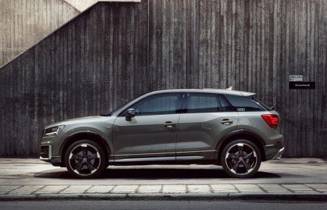 Audi Q2 Edition #1: La edición especial con la que se estrena