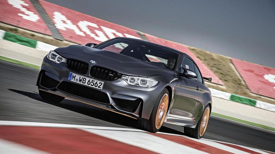 BMW aplicará el sistema de inyección de agua en cilindros en más modelos de la gama 2