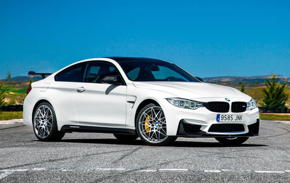 BMW lanzará un M4 Competition Sport a nivel global, y será más potente que el español 2