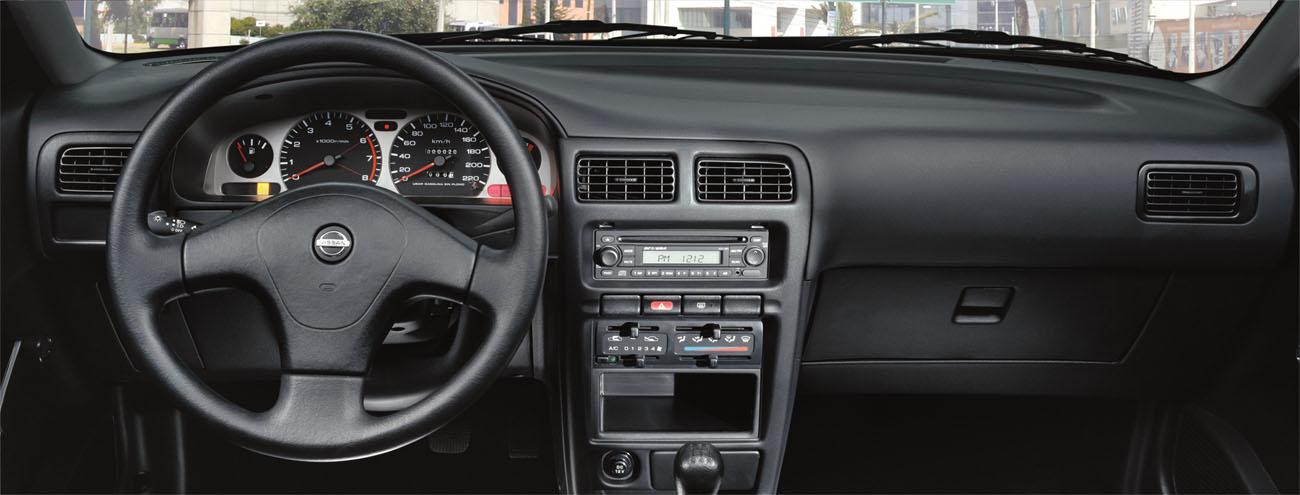 El Nissan Tsuru dirá adiós tras 25 años en el mercado: ¡Ya era hora! 2