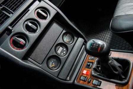 En venta: Mercedes 190 E 2.5-16 Evolution II con 1.400 kilómetros, necesitarás más de 200.000 euros...