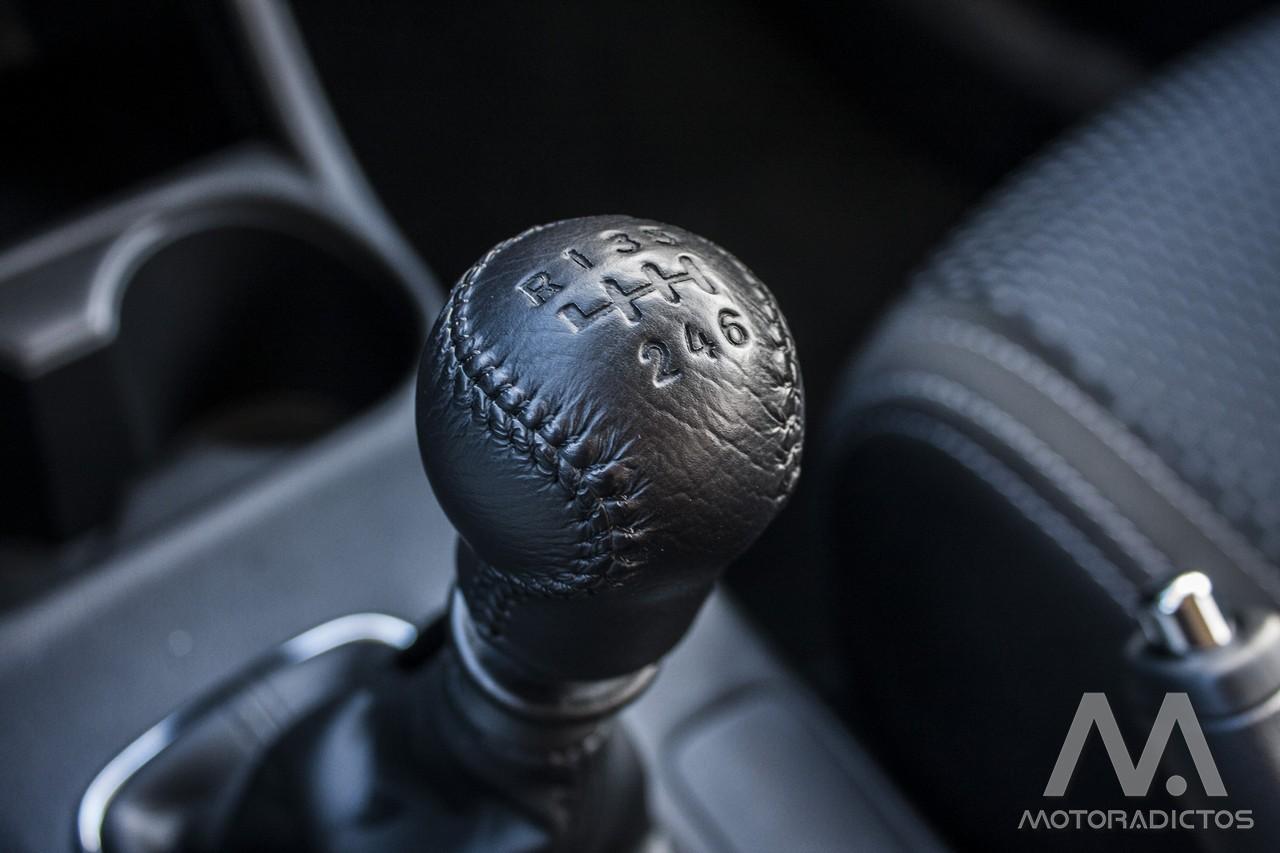 Prueba: Mitsubishi Outlander 220 DI-D 150 CV 2WD (diseño, habitáculo, mecánica) 29