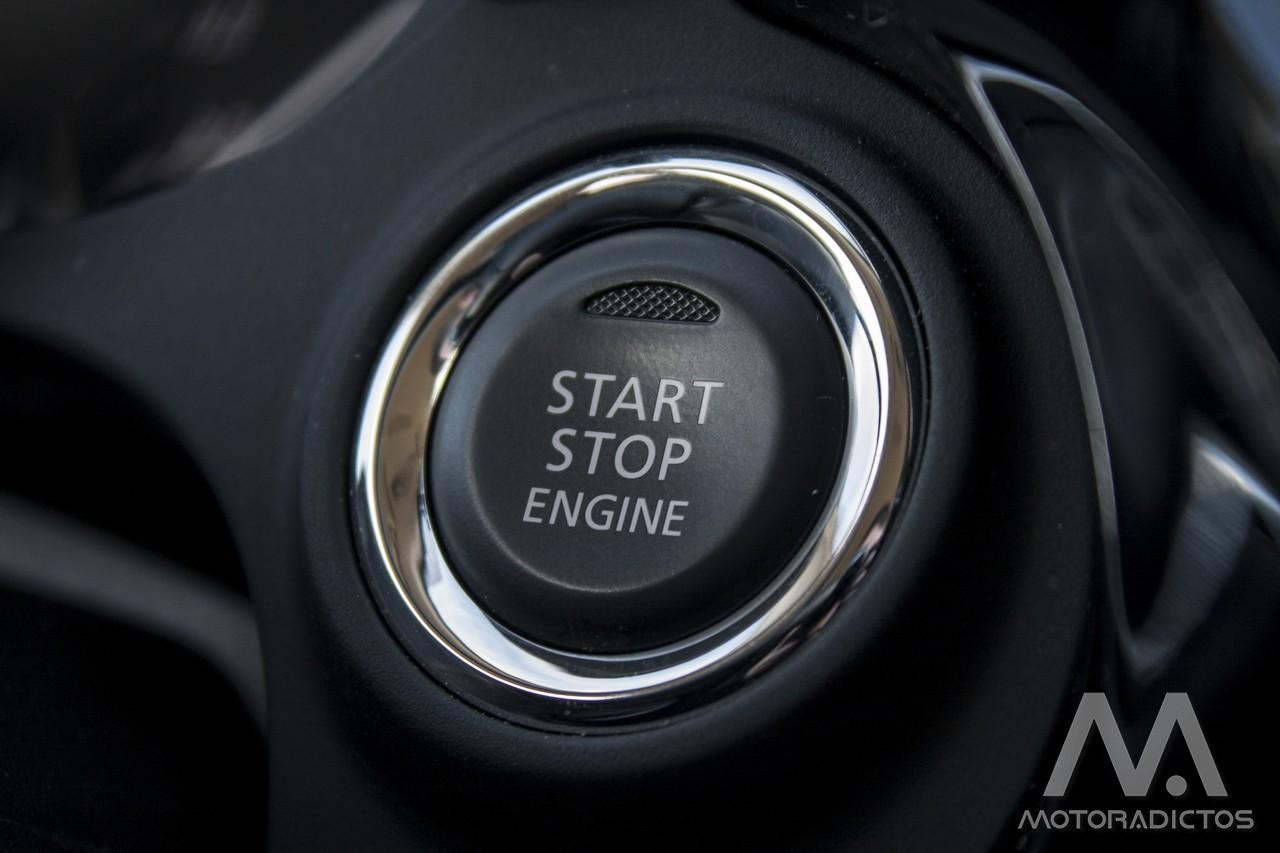 Prueba: Mitsubishi Outlander 220 DI-D 150 CV 2WD (diseño, habitáculo, mecánica) 30