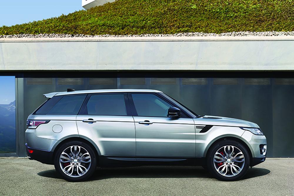 Range Rover Sport 2017: Ahora con el motor diésel 2.0 de 240 CV 1
