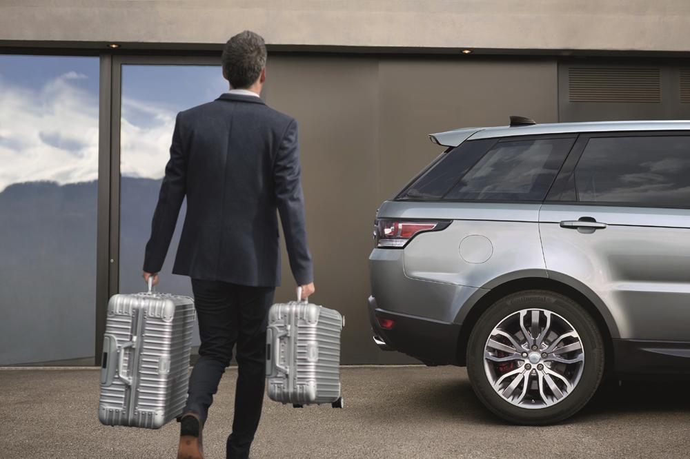 Range Rover Sport 2017: Ahora con el motor diésel 2.0 de 240 CV 3