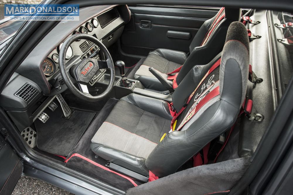 Sale a la venta un Peugeot 205 T16 con tan sólo 12.266 kilómetros: Hacerte con una leyenda de Grupo B es posible 6