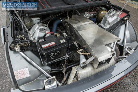 Sale a la venta un Peugeot 205 T16 con tan sólo 12.266 kilómetros: Hacerte con una leyenda de Grupo B es posible