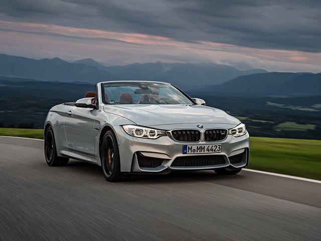 BMW llama a revisión a los M2, M3 y M4 por un problema con los tornillos del subchasis trasero 2