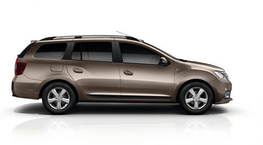 Dacia pone al día el Sandero y Logan: Ahora con caja EDC y un nuevo motor