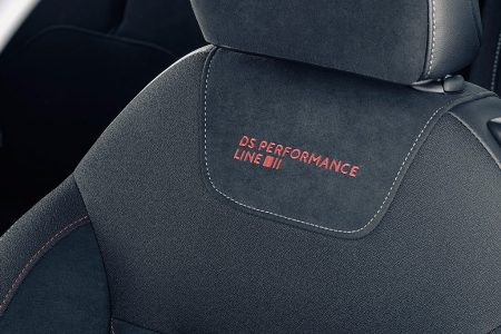 DS Performance Line: Estética deportiva para la gama DS