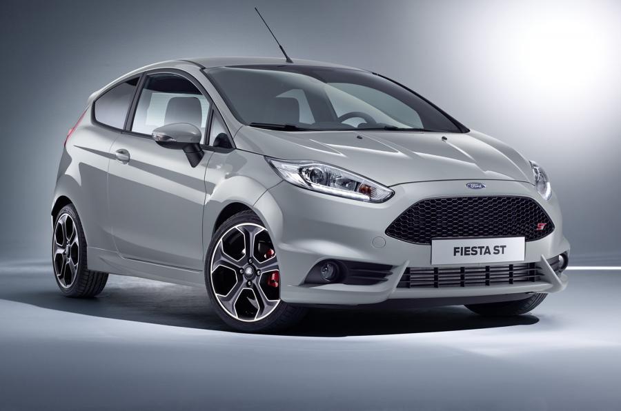 El próximo Ford Fiesta podría contar con tres cilindros, lo veremos en 2018 1
