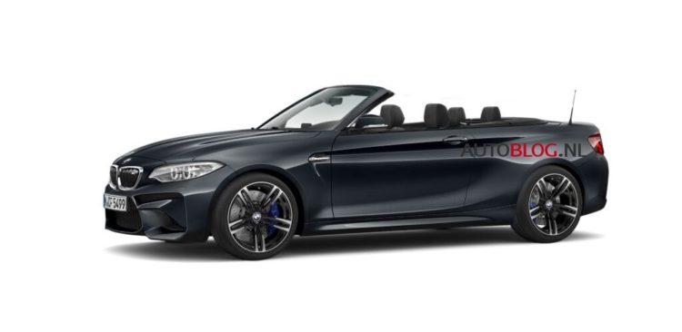 ¿Está BMW a punto de lanzar un M2 descapotable? 2