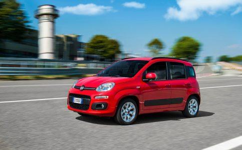 Fiat Panda 2017: Con más equipamiento y mayor conectividad