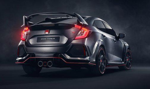 Honda Civic Type R Prototype: Anticipando a la nueva bestia japonesa