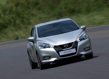 Nissan Micra 2017: Adiós al aspecto lowcost, hola al diésel