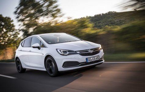 Opel Astra OPC Line Sport Pack: OPC parece, pero no es...