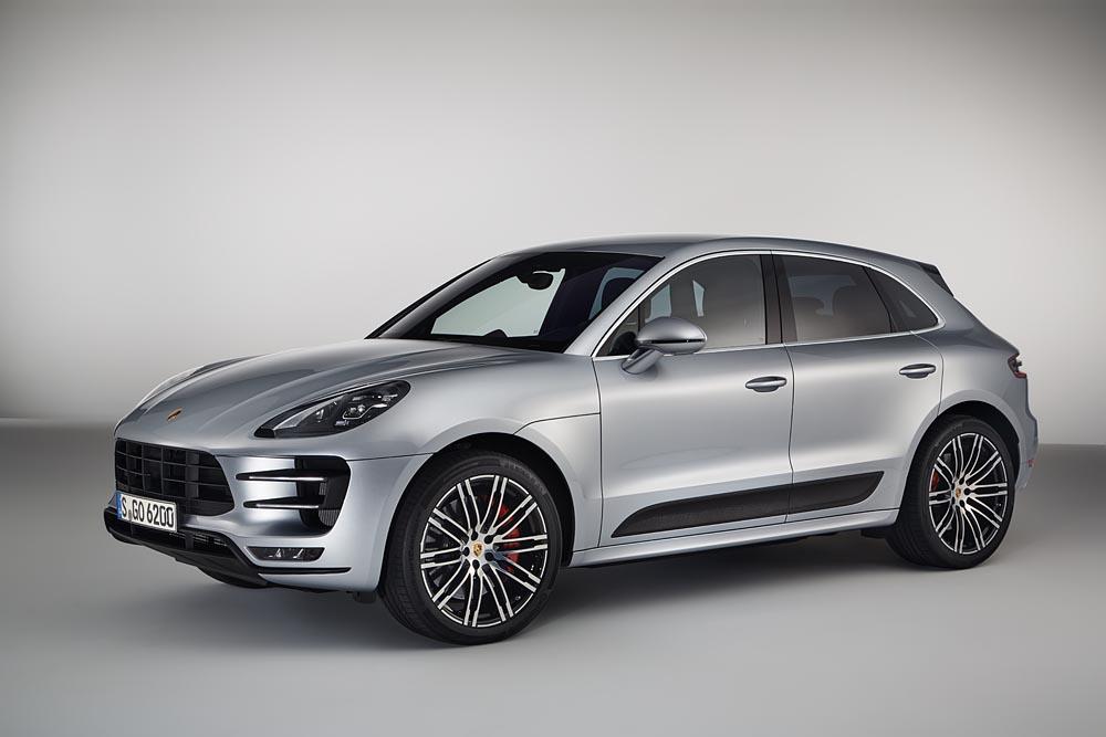 Porsche apostará por aumentar la gama GT y GT RS... pero no en crossovers