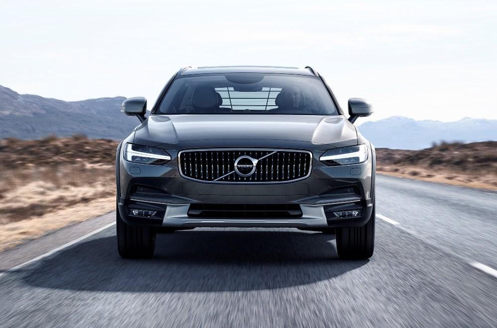 El Volvo S50 traerá de vuelta los coupés a la marca sueca, pero... ¿habrá sorpresa?
