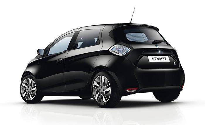 Renault ZOE ZE 41 kWh: ¡400 kilómetros de autonomía 100% eléctricos! 2