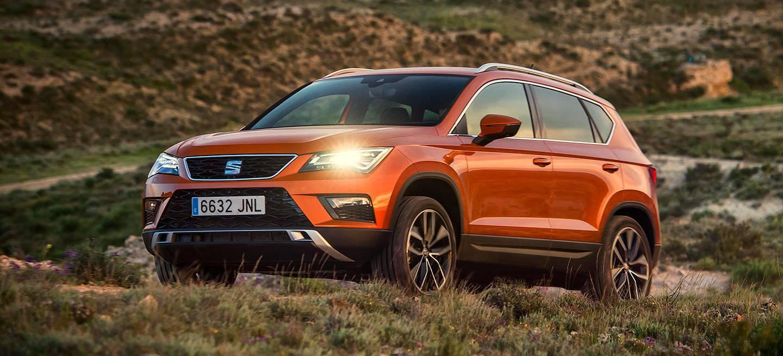 SEAT volverá a comercializar el Ateca 2.0 TDI de 150 CV y tracción delantera. La solución pasará por AdBlue 2