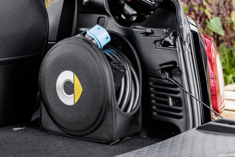 Smart Electric Drive 2017: La nueva gama eléctrica de Smart 22